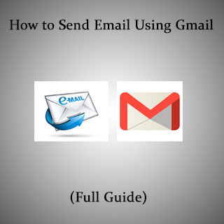 Send Email Using Gmail